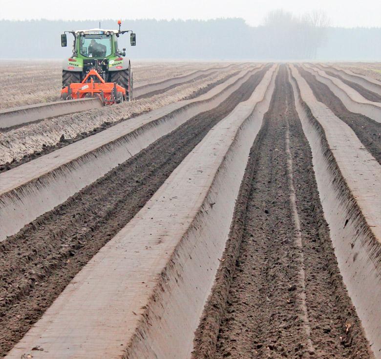 Landwirtschaftsbetrieb